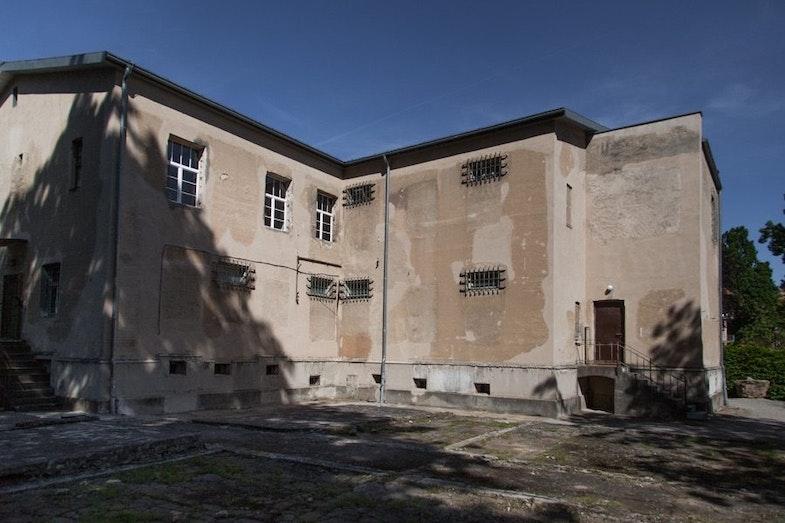 Potsdam KGB