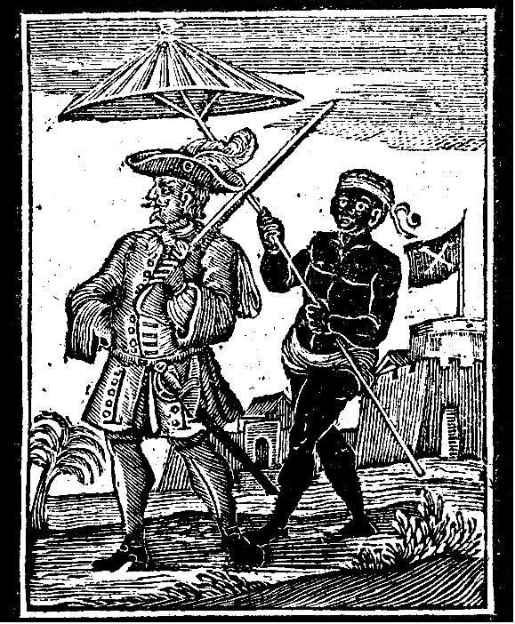 Pirat Genri Everi