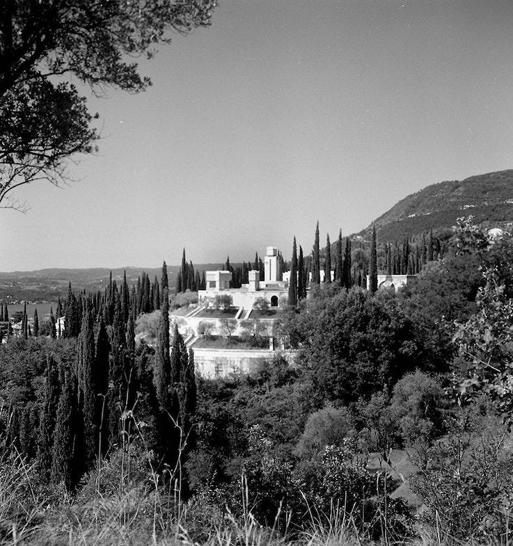 Villa Gabriele d'Annunzio