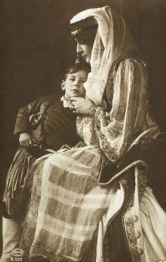 Marie Bonaparte Pierre de Grèce