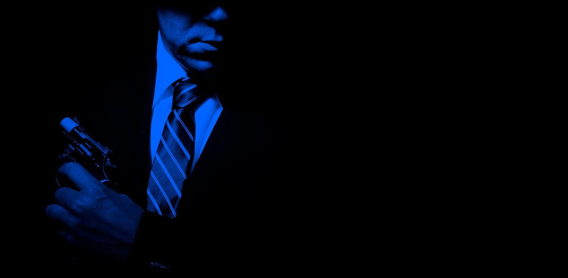 spy USA