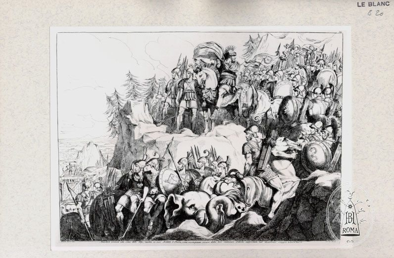 Perehod Gannibala cherez Alpy
