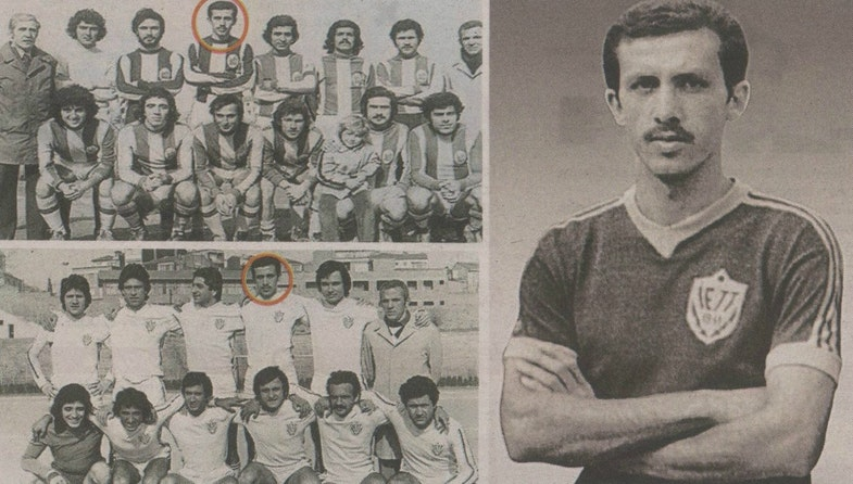 Erdogan soccer