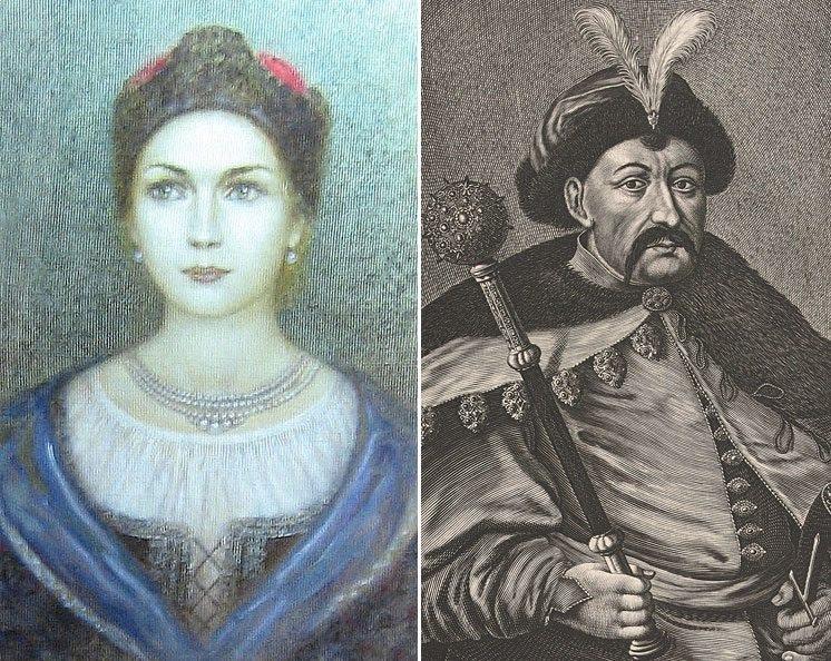 wife of khmelnytsky