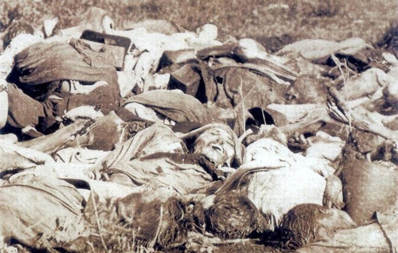 paraguayan soldiers death