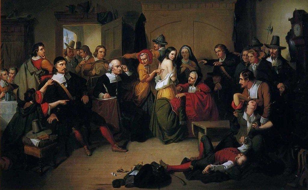 Секс инквизиции