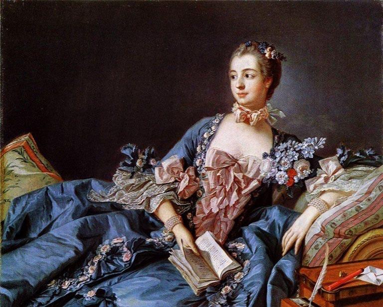 Marquis de Pompadour