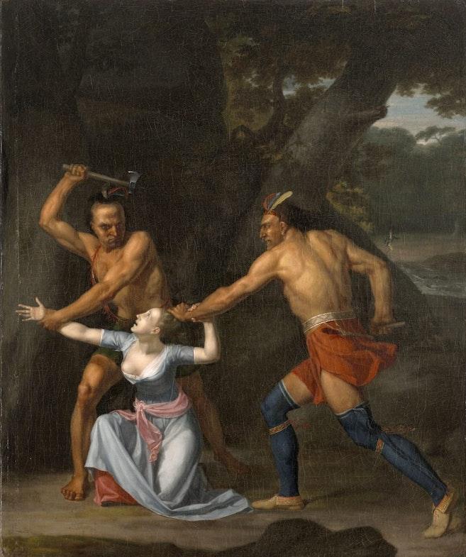 The Death of Jane McCrea