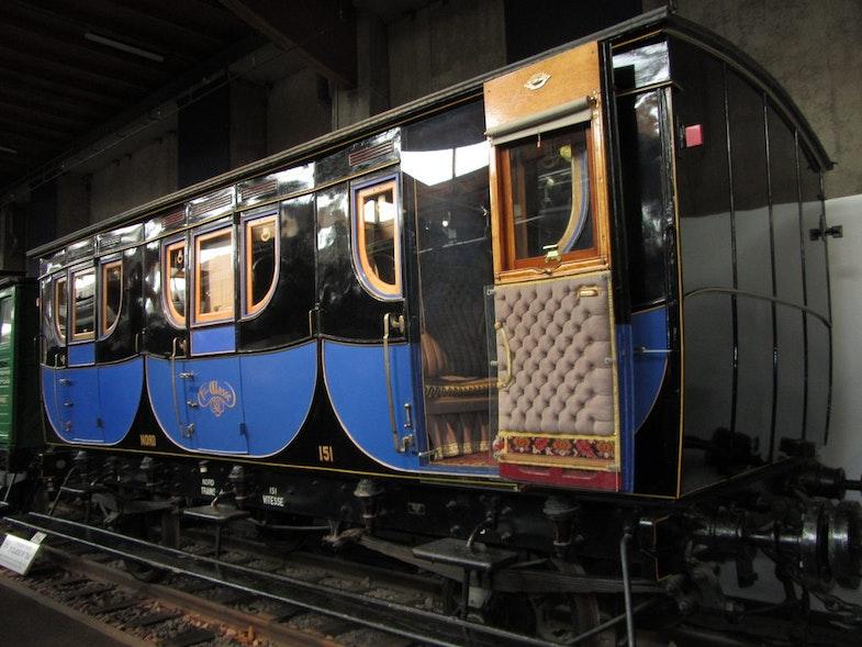 First class A151