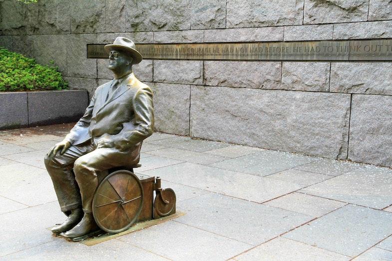 Memorial Franklina Ruzvelta
