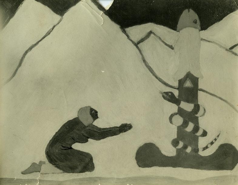 Rabotyi Zherdanovicha