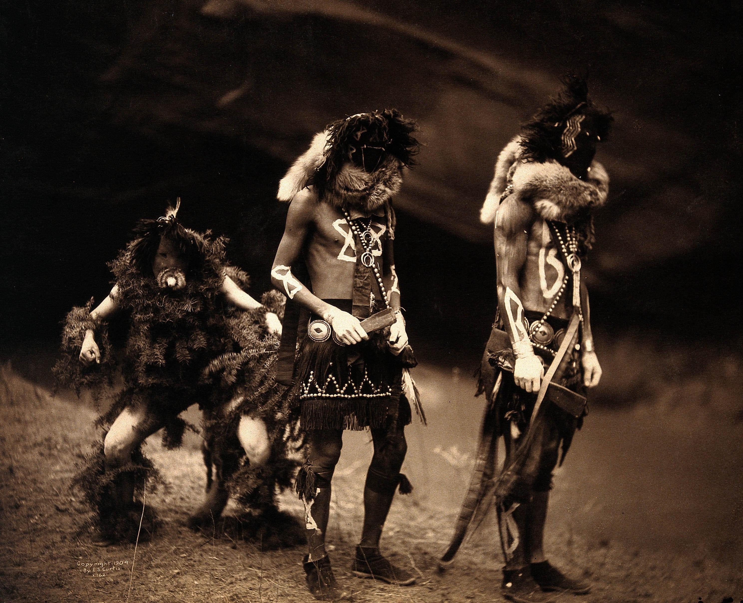 Нравы индейцев сексуальные