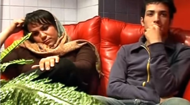 transgender people in Iran