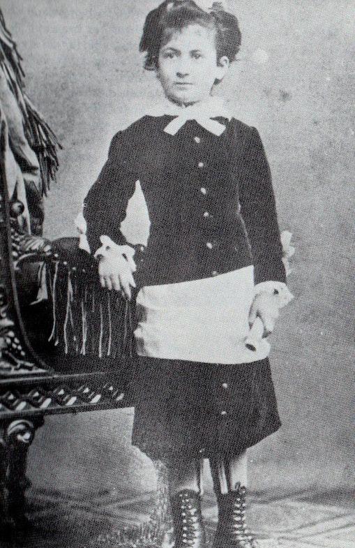 Maria Montessori 1880