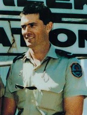 Rodney Rod Ansell Glen Anthony Huitson