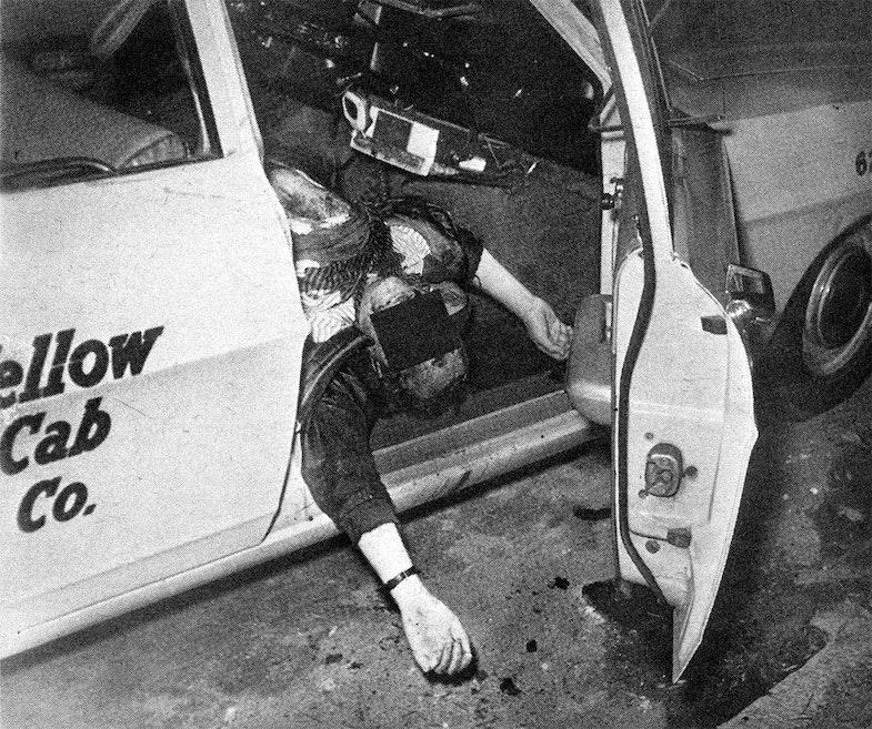 11, 1969 San Francisco The Crime Scene Zodiack