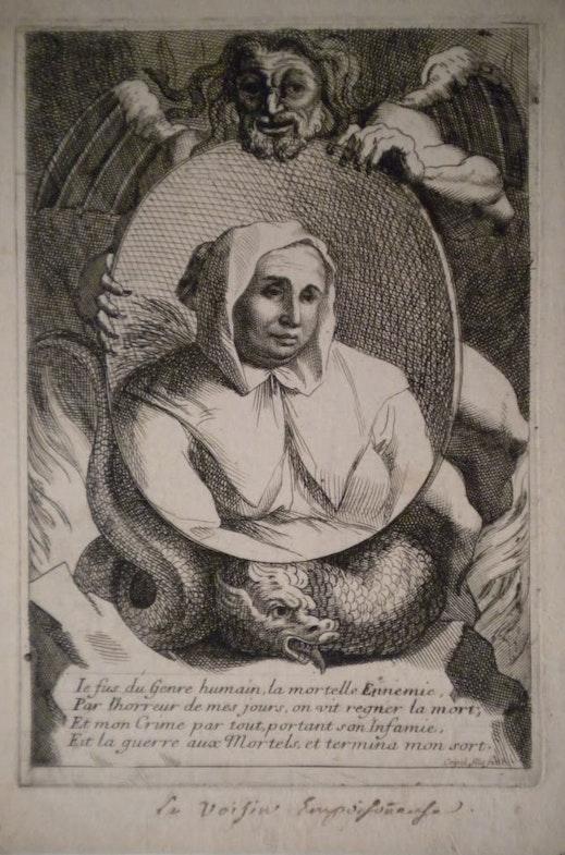 Catherine Deshayes,