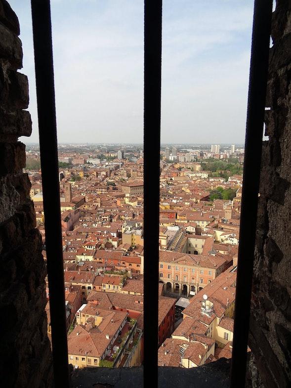 Asinelli Bologna Italy