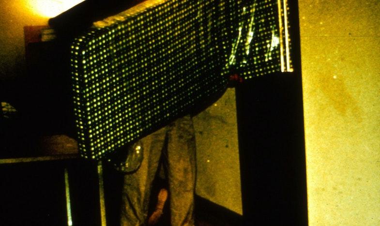 Removing a Prisoner's Mattress Stanford Prison Experiment