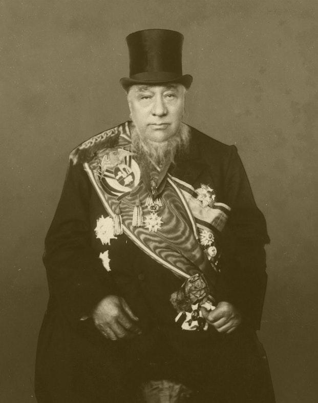 Stephanus Johannes Paulus Kruger