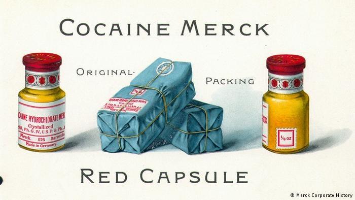 Novoe sredstvo ot Merck Company dlya ukrepleniya nervov i «bezvrednogo lecheniya pechali»