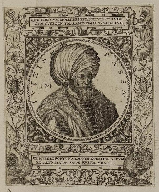 Lütfi Pasha