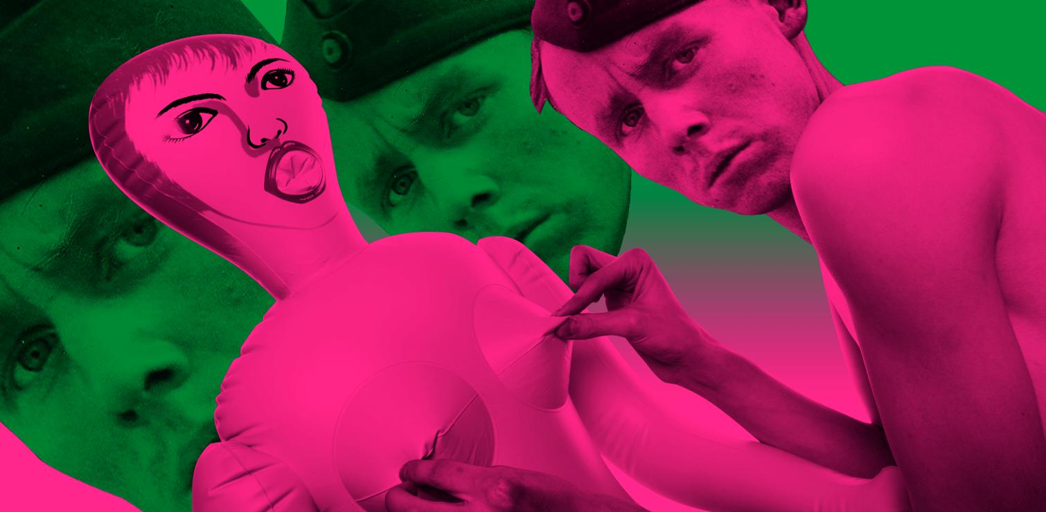 Росйська верся секс як мистецтво