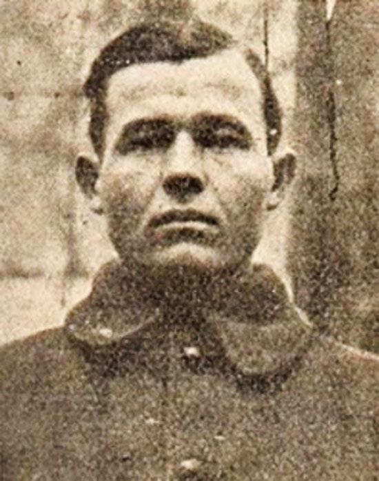 Ілля Струк, фотографія невідомого автора. Джерело: Wikipedia