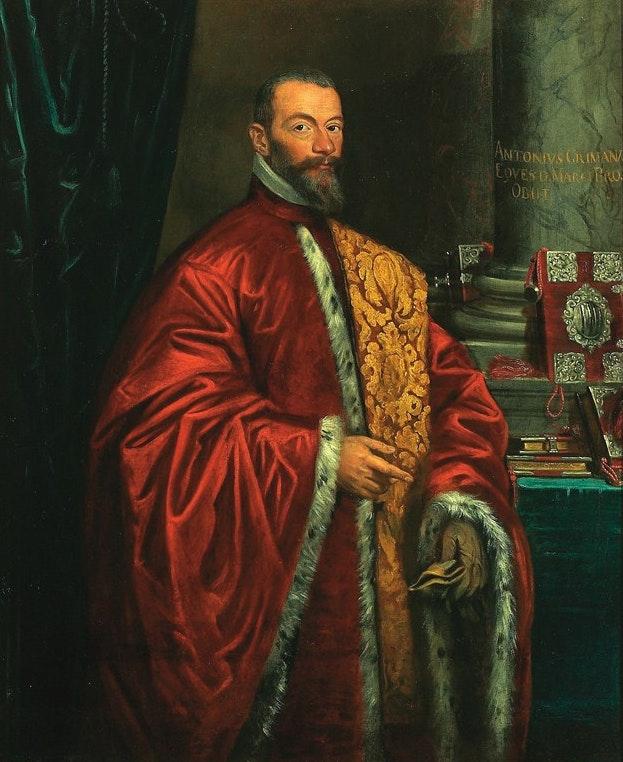 Antonio Grimani
