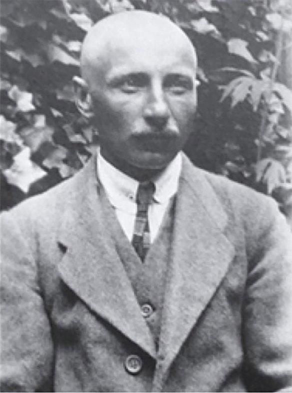 Vasyl Donatovych Nedaykasha