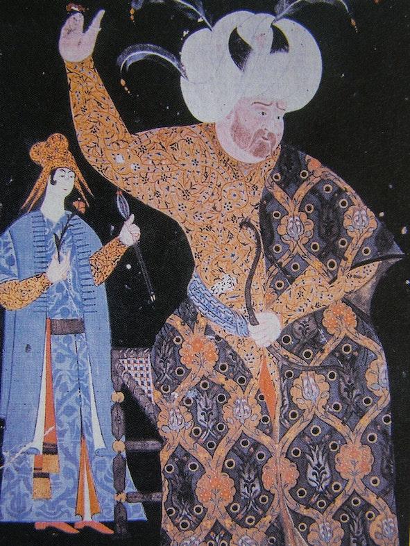 Selim II, Sultan of the Ottoman Empire
