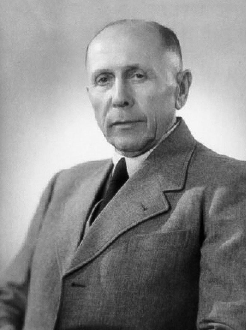 Hugo Schmeisser