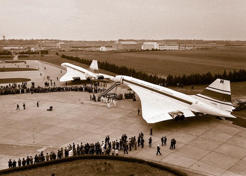 Concorde France