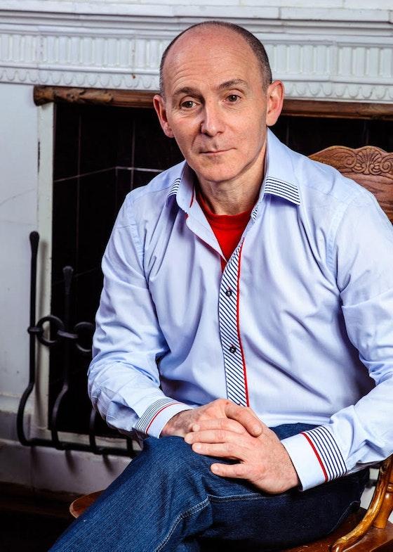 Mark Solonin